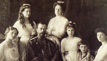 На «Лендоке» снимут фильм о царской семье