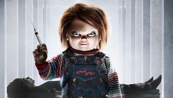 Кукла Чаки поселится на Syfy