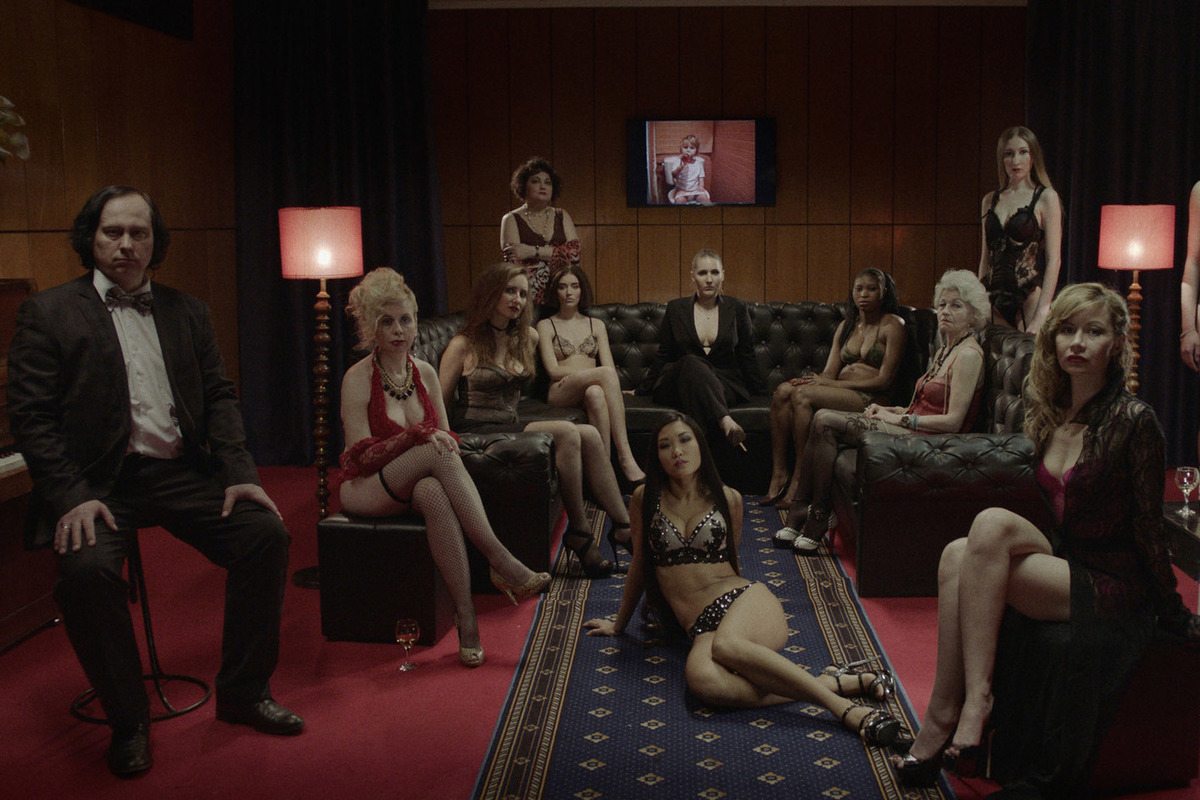 Документальный фильм проститутках проститутки с наколками