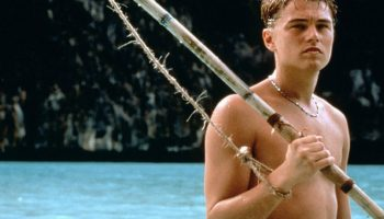 Леонардо ДиКаприо спродюсирует адаптацию «Острова» Олдоса Хаксли