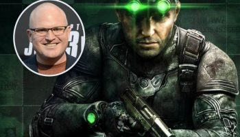 Дерек Колстад превратит Splinter Cell в анимационный сериал — новости кино — 1 августа 2020