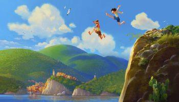 Студии Disney и Pixar выпустят мультфильм «Лука» о летних приключениях в Италии — новости кино — 2 августа 2020