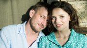 Петр Рыков и Елена Борозинец проживут «Много ненастных дней» — новости кино — 3 августа 2020