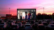 «КАРО» запускает свой первый автокинотеатр в Екатеринбурге — новости кино — 4 августа 2020