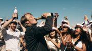 Мадс Миккельсен в научных целях каждый день пьет алкоголь — новости кино — 4 августа 2020