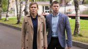 Яна Троянова вернулась к образу «Ольги» после двухлетнего перерыва — новости кино — 5 августа 2020