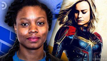 Постановку «Капитана Марвел 2» доверят режиссёру обновлённого «Кэндимена» — новости кино — 6 августа 2020