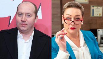 Сергей Бурунов и Мария Аронова встретятся с молодыми версиями себя