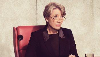 «Удивительная миссис Мэй»: Самый гуманный суд в мире