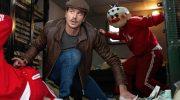 Фильмы «Майор Гром: Чумной Доктор» и «Кольская сверхглубокая» представят на Comic Con Russia