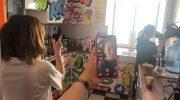 Ян Гэ застряла в Берлине из-за самоизоляции в веб-сериале «Выйти нельзя остаться»