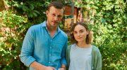 Петр Рыков и Дарья Плахтий узнают о «Любви матери»