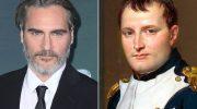 Хоакин Феникс преобразится в Наполеона в новой картине Ридли Скотта