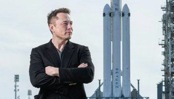 Ченнинг Татум спродюсирует мини-сериал о компании Илона Маска SpaceX