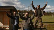 Картина Томаса Винтерберга «Ещё по одной» победила на 64-м Лондонском кинофестивале