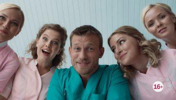 Врачи и дети: промо 5 сезона сериала «Женский доктор»