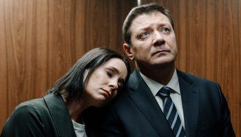Роман Волобуев приступил к съемкам второго сезона «Последнего министра»