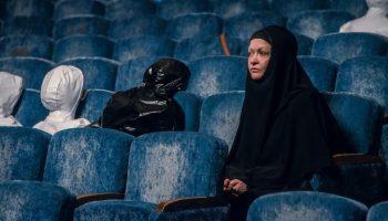 «Конференция» Ивана И. Твердовского победила на Рижском международном кинофестивале