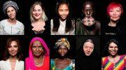 «Женщина»: Все жизни важны