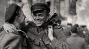 Вышел последний эпизод документального сериала «Как снимали войну»