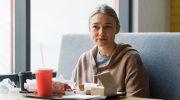 Оксана Акиньшина сыграет суррогатную мать в драме «Контейнер»