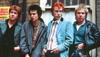 Сериал про группу Sex Pistols снимет Дэнни Бойл