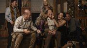 «Квартет И» снимет свой первый оригинальный сериал для видеосервиса START