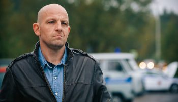 Федор Лавров стал «Полицейским с Ютюба»