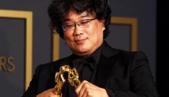 Пон Джун Хо станет председателем жюри Венецианского кинофестиваля