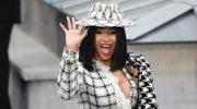 Хип-хоп исполнительница Карди Би сыграет мошенницу в комедии «Дом престарелых»