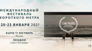 Короткометражки Владимира Котта и Александра Домогарова-младшего покажут в Москве и Санкт-Петербурге