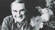 Со дня рождения кинодраматурга Валентина Ежова исполняется 100 лет