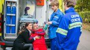 «Не лечи меня»: Пациент скорее мертв