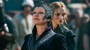 Сиквелу «Последнего богатыря», несмотря на коронавирус, покорилась отметка в 2 млрд рублей