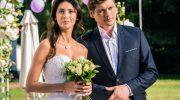 Равшана Куркова и Александр Пашков поженятся в сериале «За первого встречного» — новости кино — 2 февраля 2021