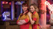 Новый сезон сериала «Две девицы на мели» стартует 8 февраля — новости кино — 4 февраля 2021