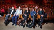 Второй международный кинорынок и форум «Российский кинобизнес 2021» стартует 5 апреля — новости кино — 7 февраля 2021