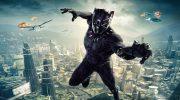 По мотивам «Черной Пантеры» снимут сериал — новости кино — 7 февраля 2021