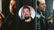 Адам Вингард поставит сиквел боевика «Без лица»