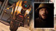 Джек Блэк подарит свой голос Железяке в экранизации игры Borderlands