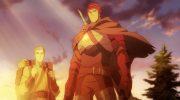 Игра Dota 2 обзавелась аниме-сериалом
