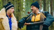 «Спасите Колю!»: Сказка про физрука и Иванушку-дурачка
