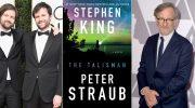 Стивен Спилберг и братья Дафферы перенесут на малый экран «Талисман» Стивена Кинга — новости кино — 8 марта 2021