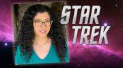 Во вселенной «Стартрека» появится ещё один фильм — новости кино — 8 марта 2021