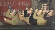 Сталин везёт номенклатуру в оперу в эксклюзивном открывке фильма «Нос, или Заговор «не таких»