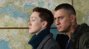 Второй сезон «Преступления» с Дарьей Мороз и Павлом Прилучным стартует 22 марта