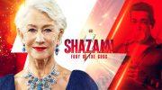 Хелен Миррен назначили антагонисткой в продолжении «Шазама!»