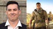 Брэд Пейтон вступит в «Снайперскую элиту»