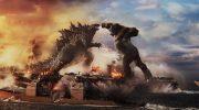 «Годзилла против Конга»: Наши монстры будут лучше, чем мы