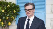 Колин Ферт получил в роль в криминальном сериале от режиссера «Дьявол всегда здесь» — новости кино — 3 апреля 2021